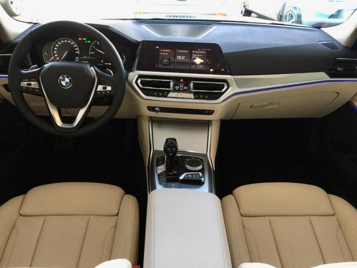 BMW 320I 2.0 16V 4P SPORT TURBO AUTOMÁTICO, Foto 7