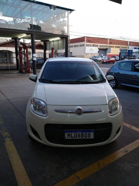 FIAT Palio 1.4 4P FLEX ATTRACTIVE, Foto 1