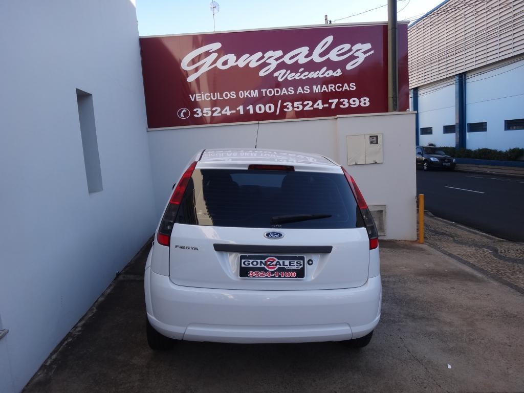 FORD Fiesta Hatch 1.0 4P SE FLEX, Foto 4