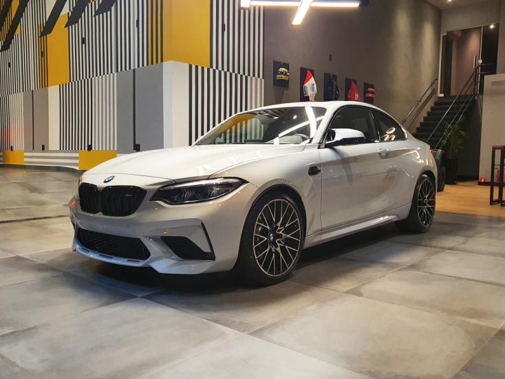 BMW M2 3.0 24V I6 COUPÉ M DCT, Foto 1