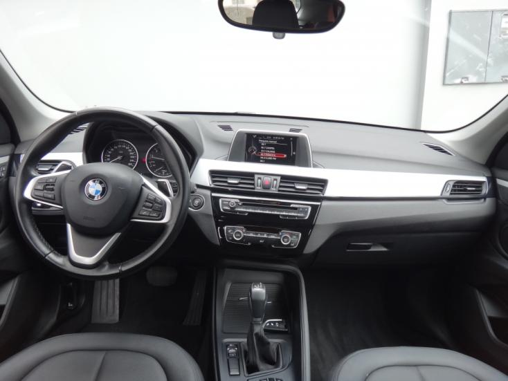 BMW X1 2.0 16V 4P S DRIVE 20I AUTOMÁTICO, Foto 7