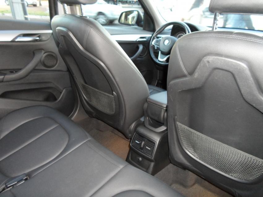 BMW X1 2.0 16V 4P SDRIVE 20I ACTIVEFLEX TURBO AUTOMÁTICO, Foto 12