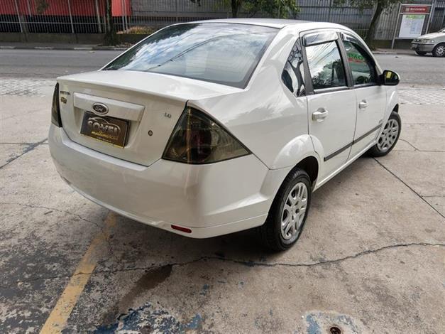 FORD Fiesta Sedan 1.6 16V 4P SE FLEX, Foto 5
