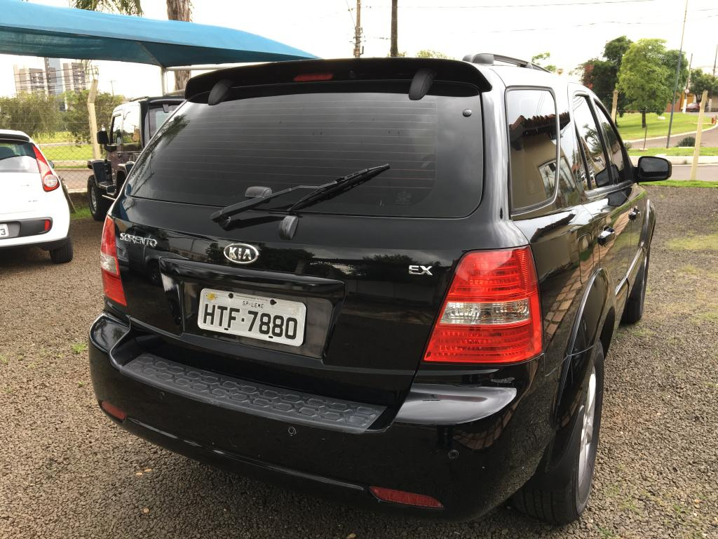 KIA Sorento 3.8 V6 24V 4P EX 4X4 AUTOMÁTICO, Foto 1