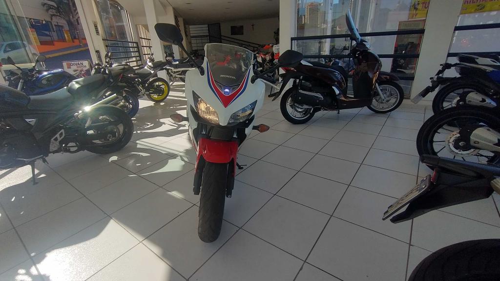 HONDA CBR 500 R ABS, Foto 9
