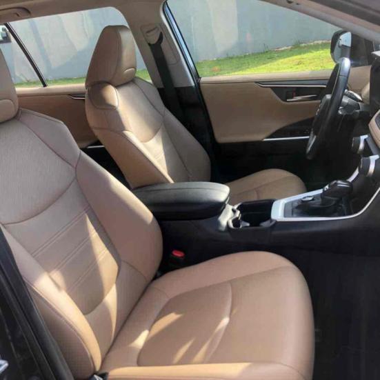 TOYOTA RAV 4 2.5 16V 4P S HIBRID AWD AUTOMÁTICO CVT, Foto 3