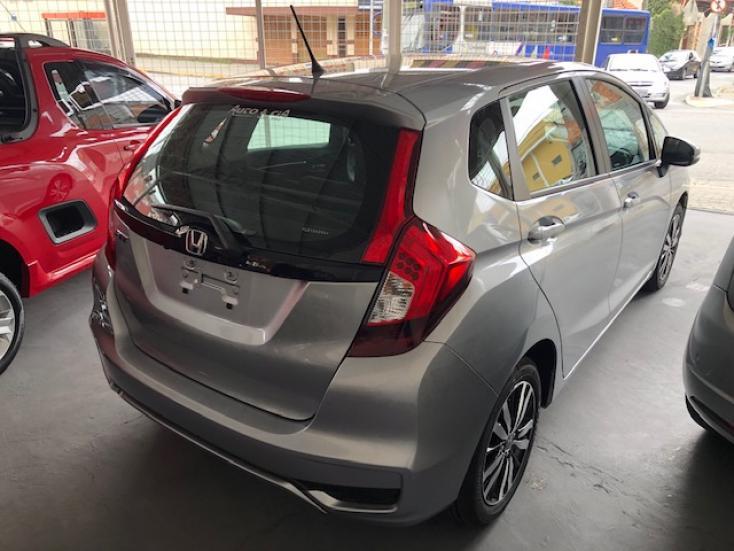 HONDA Fit 1.5 16V 4P EX FLEX AUTOMÁTICO, Foto 5