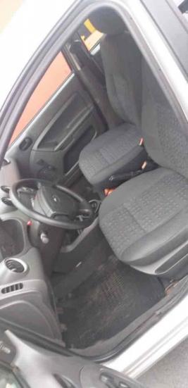 FORD Fiesta Hatch 1.0 4P, Foto 8