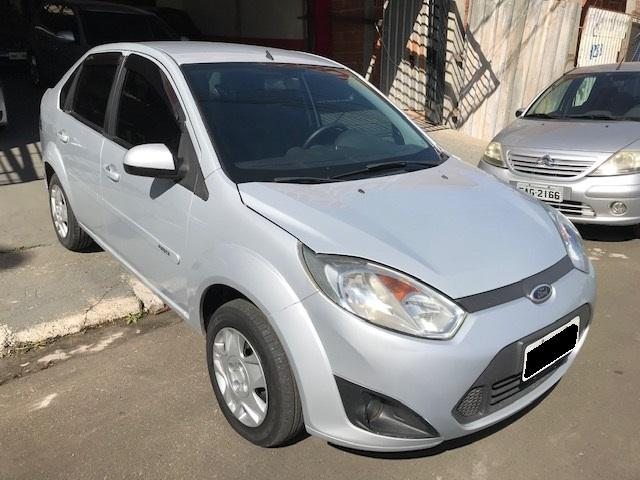 FORD Fiesta Sedan 1.6 4P ROCAM FLEX, Foto 1