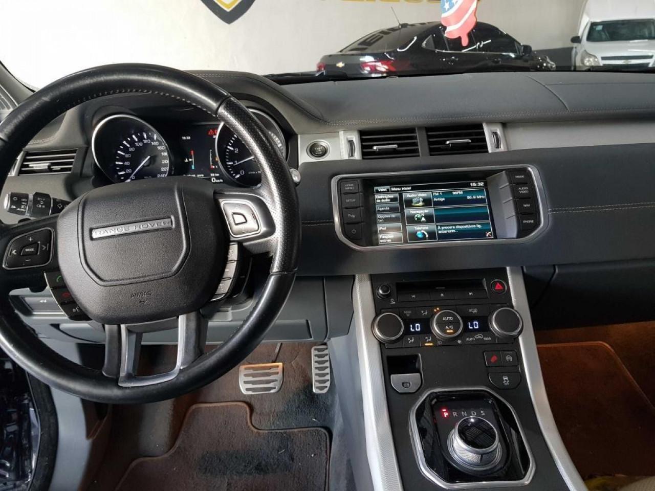 LAND ROVER Range Rover Evoque 2.0 16V 4P 4WD DYNAMIC TECH AUTOMÁTICO, Foto 17