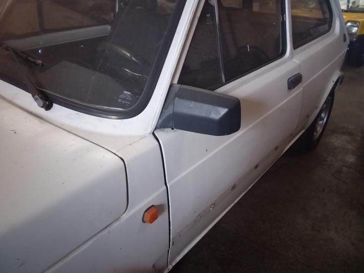 FIAT 147 1.3 GL, Foto 5