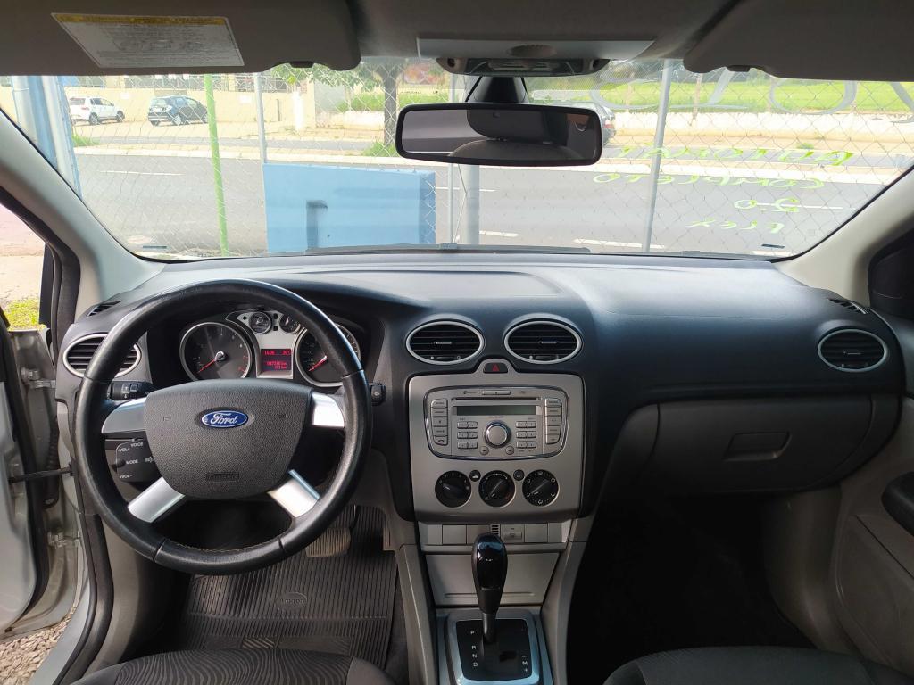 FORD Focus Sedan 2.0 16V 4P GLX FLEX AUTOMÁTICO, Foto 5