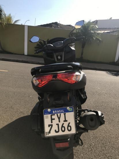 YAMAHA NMax 160 ABS, Foto 7