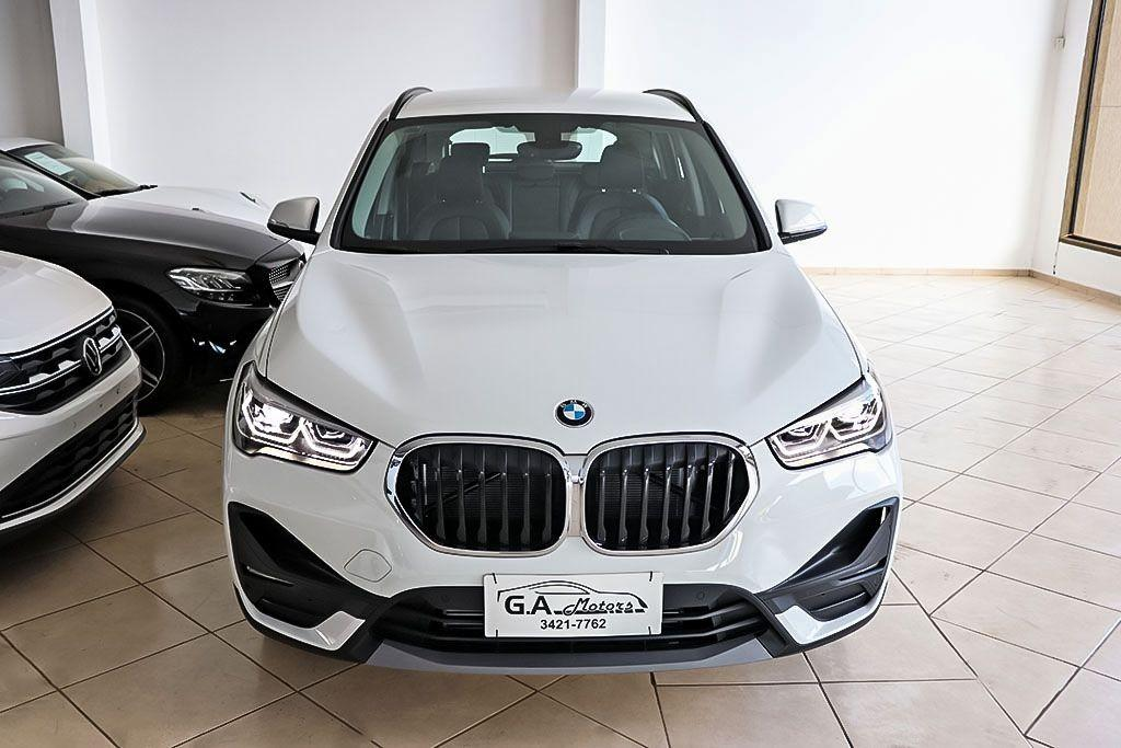 BMW X1 2.0 16V 4P S DRIVE 20I AUTOMÁTICO, Foto 4