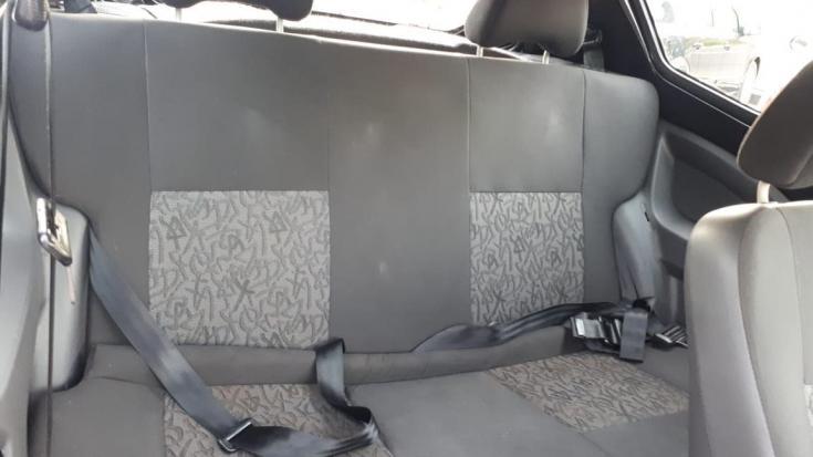 FORD Ka Hatch 1.0 FLEX, Foto 13