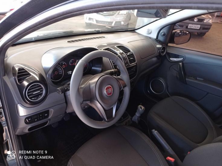 FIAT Grand Siena 1.4 4P EVO ATTRACTIVE FLEX, Foto 15
