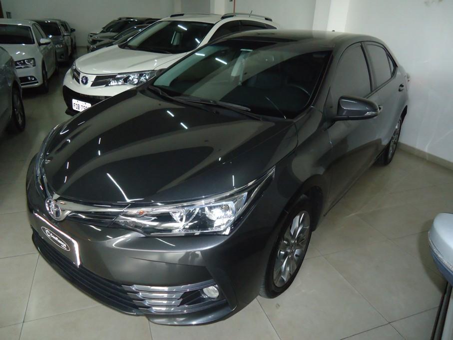 TOYOTA Corolla 1.8 16V 4P XEI, Foto 1