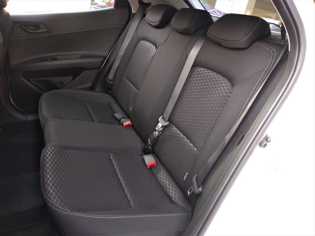HYUNDAI HB 20 Hatch 1.0 12V 4P FLEX VISION, Foto 8
