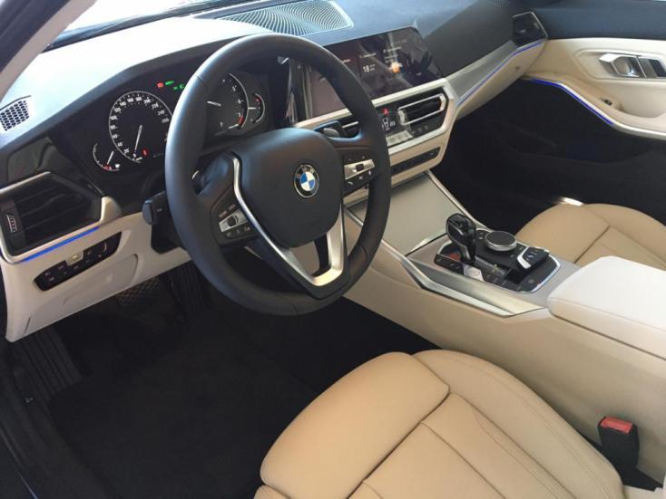 BMW 320I 2.0 16V 4P SPORT TURBO AUTOMÁTICO, Foto 8