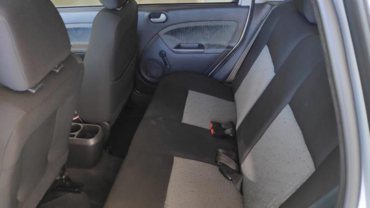 FORD Fiesta Sedan 1.6 4P FLEX, Foto 8
