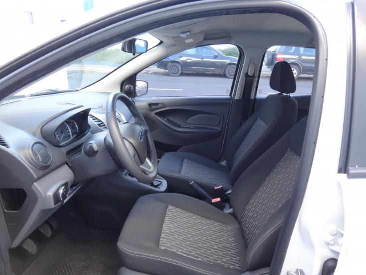 FORD Ka Hatch 1.5 12V 4P TI-VCT SE FLEX, Foto 5