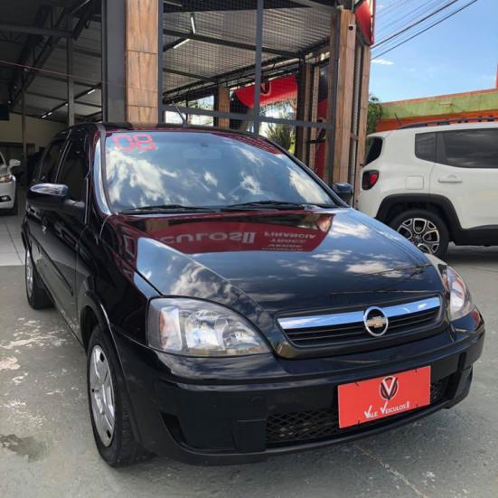 CHEVROLET Corsa Hatch 1.4 4P PREMIUM ECONOFLEX, Foto 3