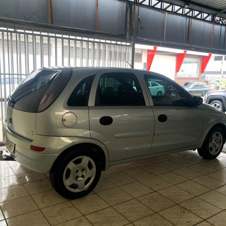 CHEVROLET Corsa Hatch 1.4 4P MAXX FLEX, Foto 3