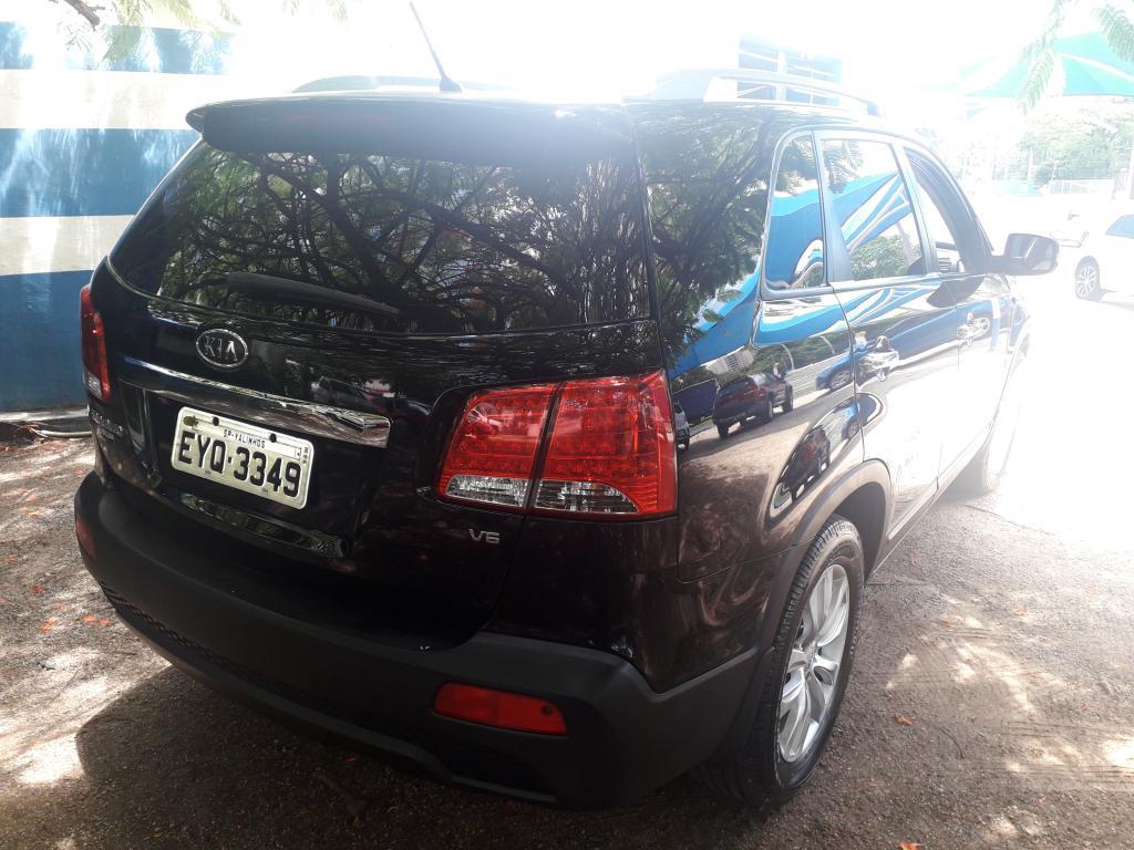 KIA Sorento 3.5 V6 24V 4P 4X4 S.558 AUTOMÁTICO, Foto 5