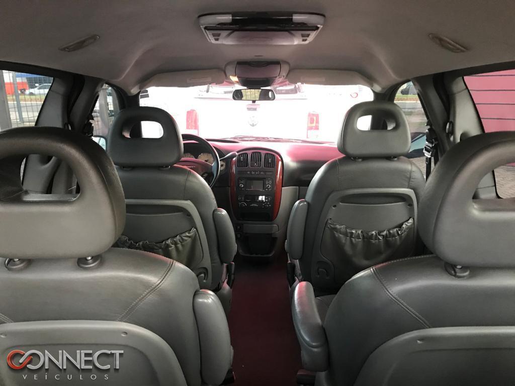 CHRYSLER Caravan 3.3 V6 12V 4P LX AUTOMÁTICO, Foto 8