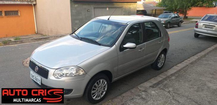 FIAT Palio 1.0 4P ELX, Foto 1