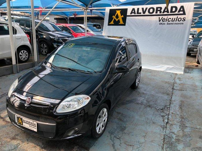 FIAT Palio 1.6 16V 4P FLEX ESSENCE DUALOGIC AUTOMATIZADO, Foto 2