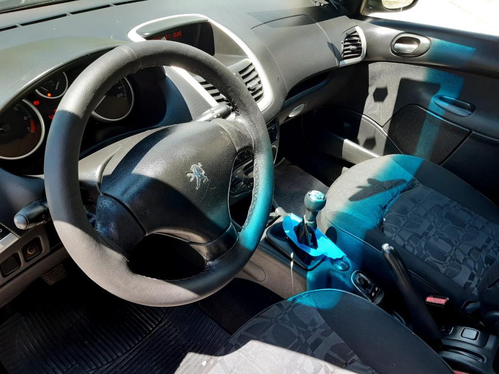 PEUGEOT 207 Hatch 1.4 4P XRS FLEX, Foto 7
