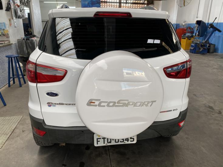 FORD Ecosport 2.0 4P SE FLEX AUTOMÁTICO, Foto 4