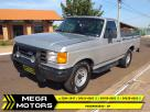 FORD F-1000 3.9 SUPER SERIE CABINE SIMPLES TURBO DIESEL