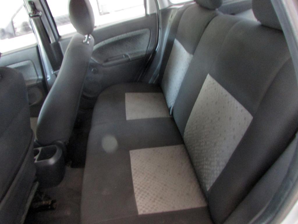 FORD Fiesta Hatch 1.6 4P CLASS FLEX, Foto 7