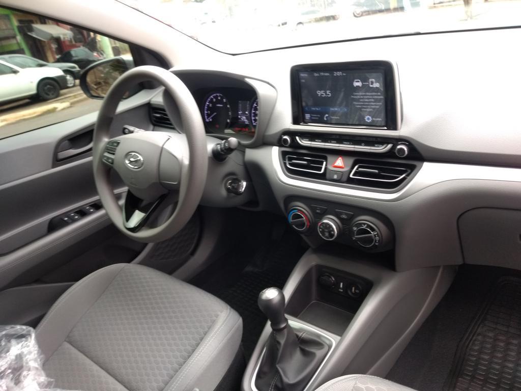 HYUNDAI HB 20 Sedan 1.0 12V 4P FLEX VISION, Foto 6