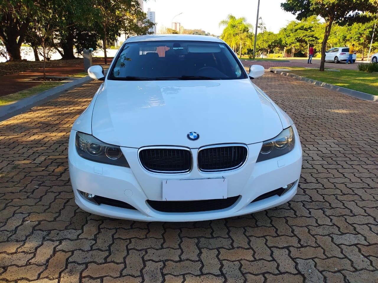 BMW 320I 2.0 16V 4P AUTOMÁTICO, Foto 2
