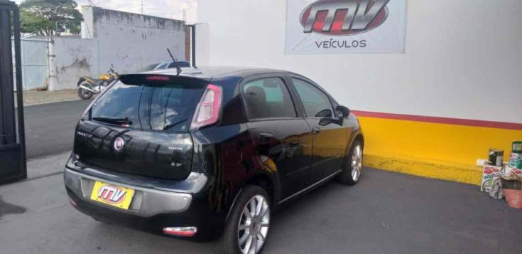 FIAT Punto 1.6 16V 4P ESSENCE FLEX, Foto 5