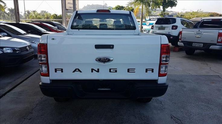 FORD Ranger 2.2 16V XLS DIESEL CABINE DUPLA AUTOMÁTICO, Foto 6