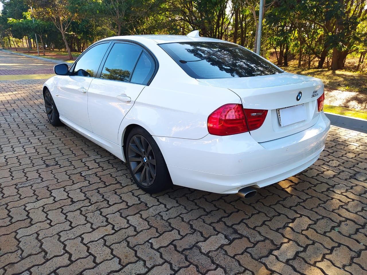 BMW 320I 2.0 16V 4P AUTOMÁTICO, Foto 5