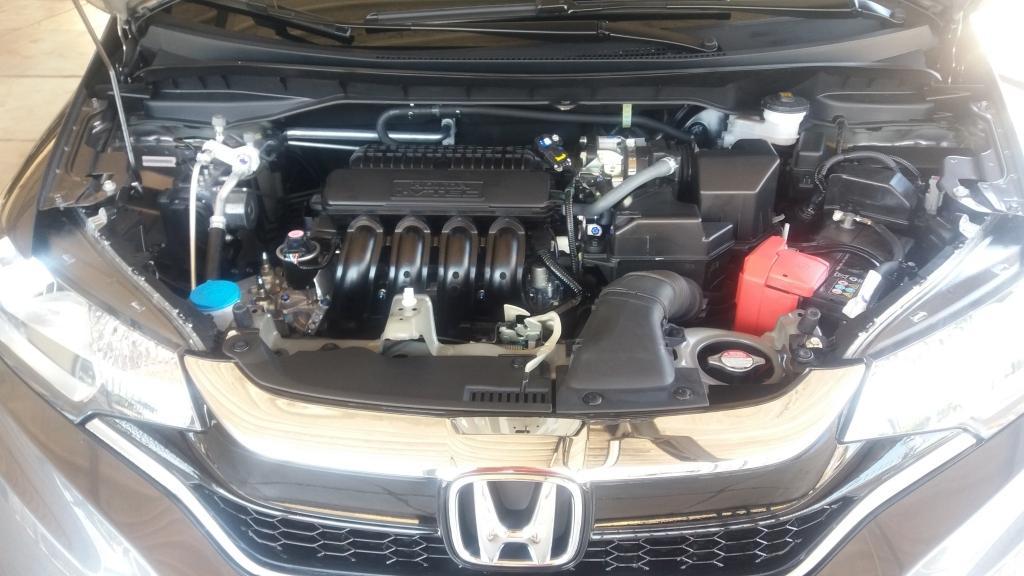 HONDA Fit 1.5 16V 4P EX AUTOMÁTICO, Foto 10