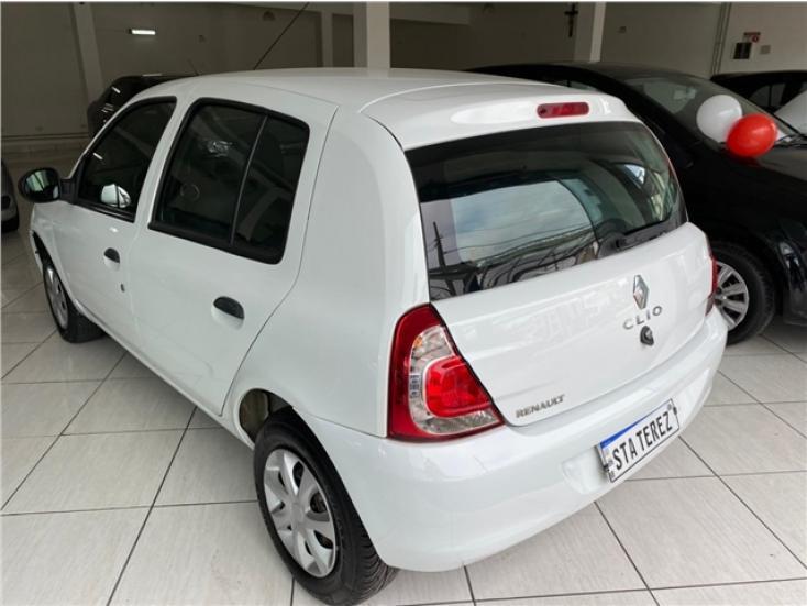 RENAULT Clio Hatch 1.0 EXPRESSION, Foto 3