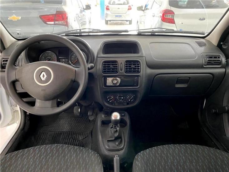 RENAULT Clio Hatch 1.0 EXPRESSION, Foto 7