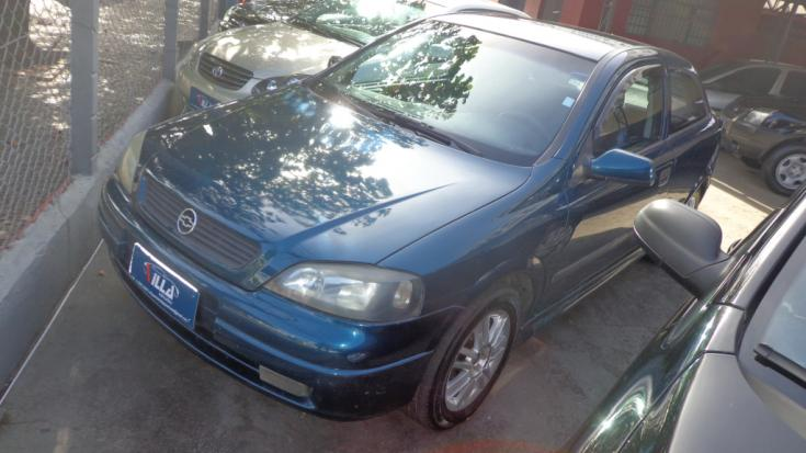 CHEVROLET Astra Hatch 1.8 GL, Foto 1