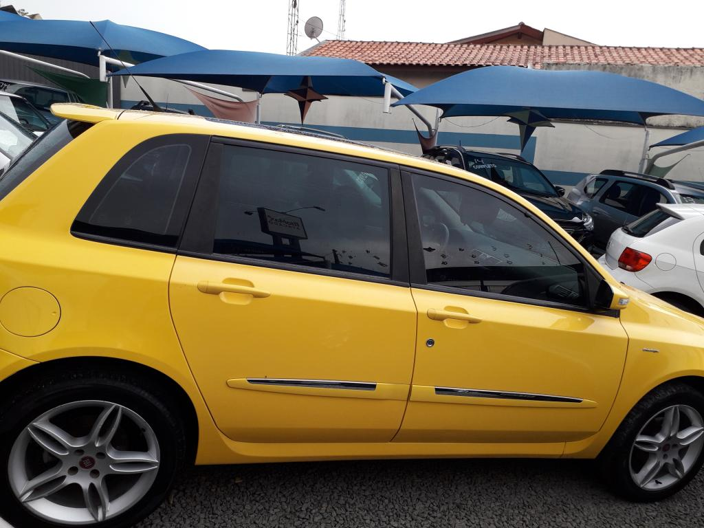 FIAT Stilo 1.8 4P FLEX SPORTING DUALOGIC AUTOMATIZADO, Foto 3