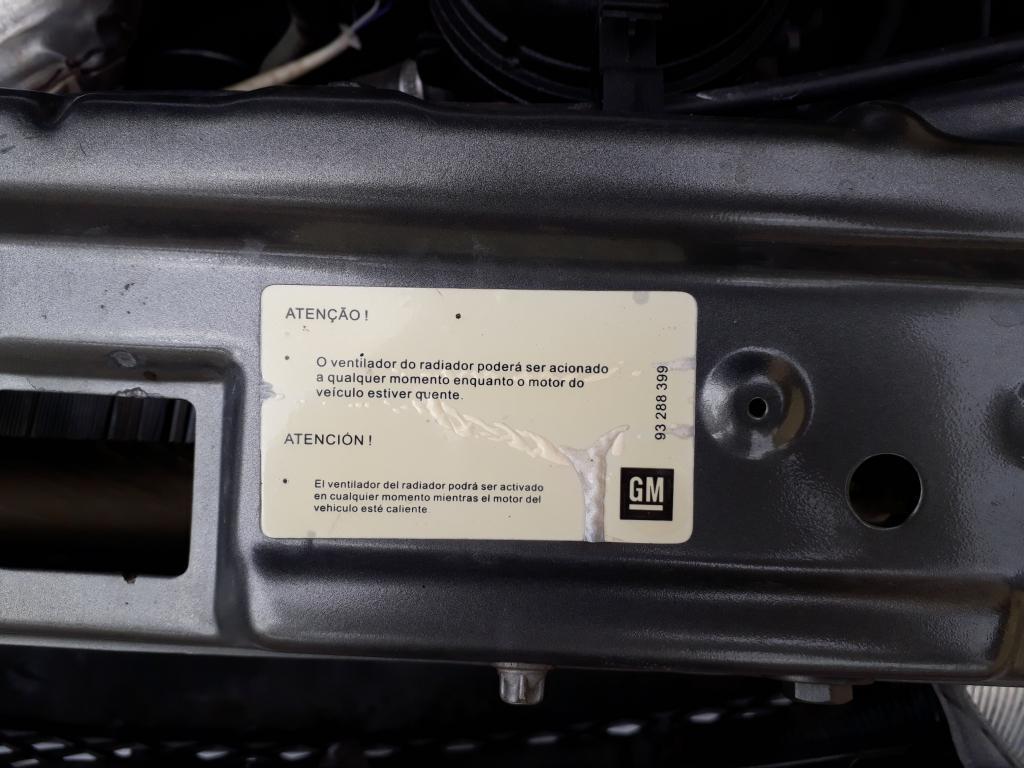 CHEVROLET Corsa Hatch 1.4 4P MAXX FLEX, Foto 12