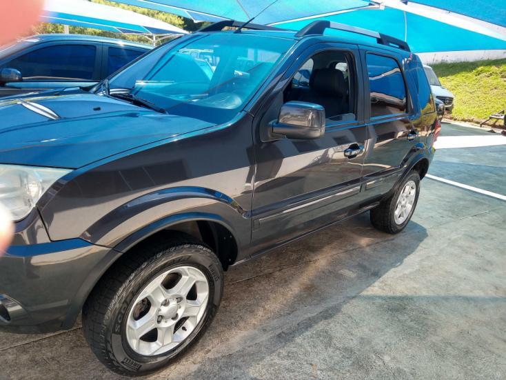 FORD Ecosport 2.0 16V 4P XLT FLEX AUTOMÁTICO, Foto 1