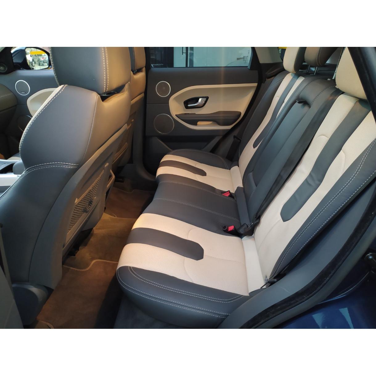 LAND ROVER Range Rover Evoque 2.0 16V 4P 4WD DYNAMIC AUTOMÁTICO, Foto 10