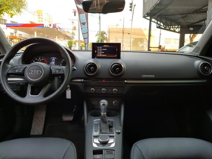 AUDI A3 Sedan 1.4 16V 4P FLEX TFSI PRESTIGE PLUS AUTOMÁTICO, Foto 6
