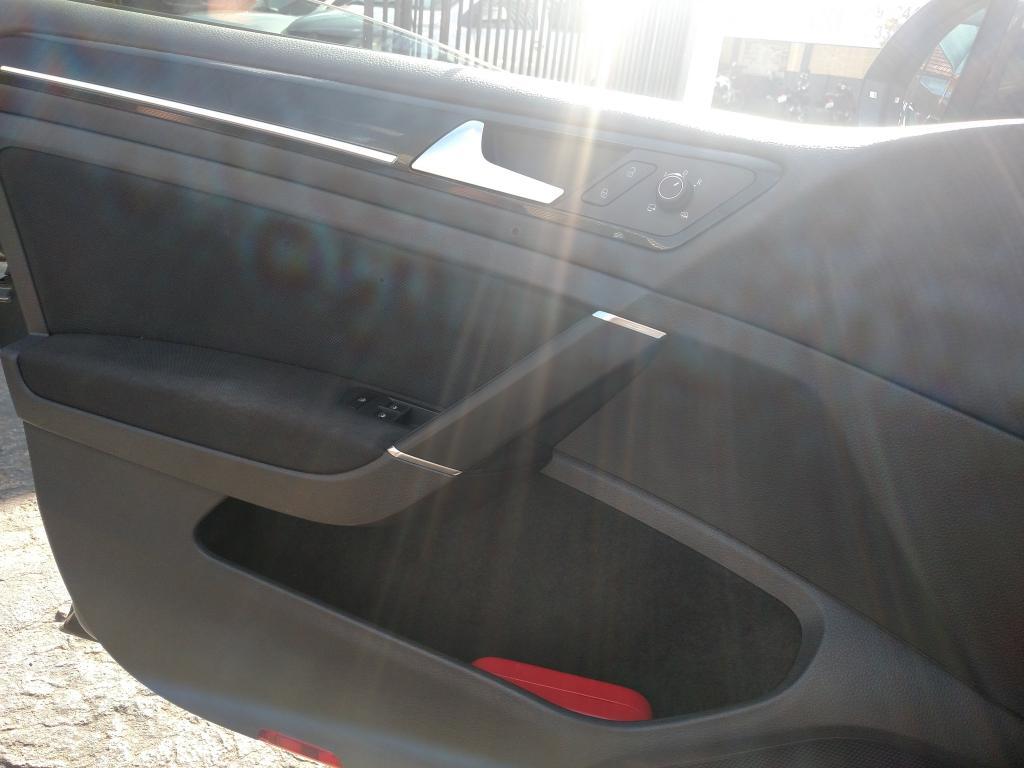 VOLKSWAGEN Golf 2.0 4P GTI TURBO AUTOMÁTICO, Foto 12